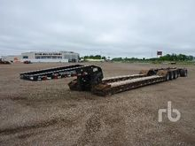 2006 TOWMASTER T110DTG 50 Ton T