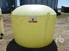 EQUINOX 1450 Gallon Poly Tanks