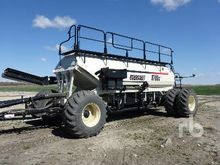 2012 BOURGAULT 6700ST Tow-Behin