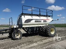 2007 BOURGAULT 6550ST Tow-Behin