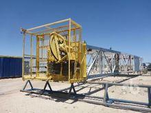 CONTINENTAL EMSCO CELR-142 Mast