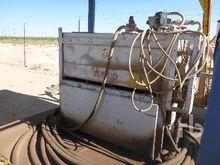 VARCO HP35S HPU Drilling