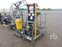 BILJAX Electric Scissorlift