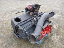 EXMARK LZUVQD11 Lawn Mower Bagg