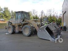 2010 CATERPILLAR 950H Wheel Loa