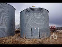 WESTEEL-ROSCO 3850 +/- Bushel G