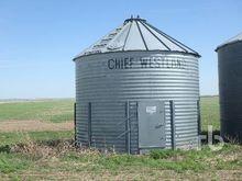 CHIEF WESTLAND 1600 +/- Bushel