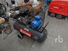 1998 BALMA Electric Air Compres