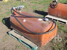 WESTEEL Steel Fuel Tanks