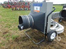 DRYAIR Aeration Radiator Grain