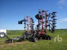 CASE IH 4012 40 Ft Air Drill