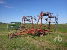 CCIL 33 Ft Field Cultivator