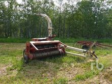 GEHL CB1250 Forage Harvester