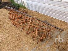 13 Ft Chain Harrows