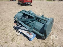 Flail Mower 62 In. Landscape Mo