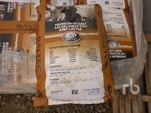 (36) 25 KG BAGS Livestock Granu