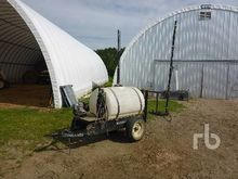 WESTWARD 20 Ft S/A Sprayer