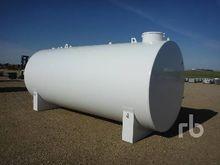 2016 HUGE L STEEL 6075 Gallon F