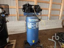 EAGLE 3-PHASE Air Compressors