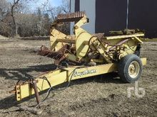 DEGELMAN 570 Rock Picker