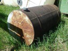 WESTEEL ROSCO 300 Gallon Steel