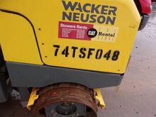 Used 2013 WACKER NEU