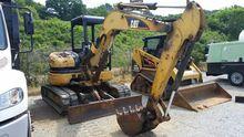 Used 2004 CAT 305CR