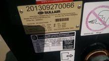 2013 SULLAIR 375HAF