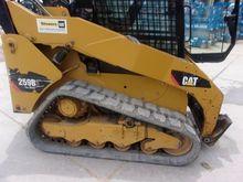 2013 CAT 259B3