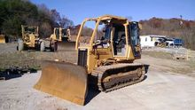 Used 2006 CAT D5GXL