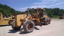 Used 2006 CAT 140HNA
