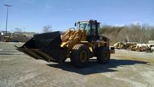 Used 2008 CAT IT38G