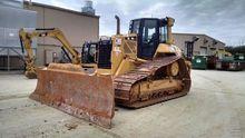 Used 2010 CAT D6N LG