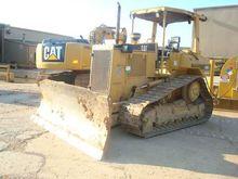 Used 2001 CAT D5M XL