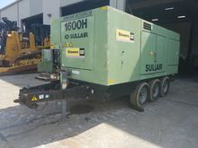 2010 SULLAIR 1600HAF