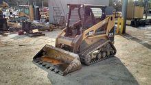 Used 2006 CAT 247B i