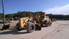 Used 2006 CAT 140HNA