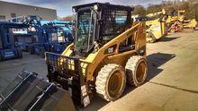 Used 2014 CAT 226B3