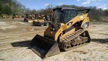 Used 2009 CAT 289C i