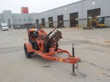 2013 DITCH WITCH RT12
