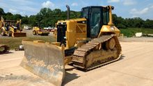 Used 2015 CAT D6N XL