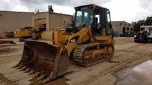 2007 CAT 953D
