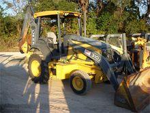 Used 2012 DEERE 310J
