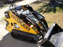 New 2016 BOXER 525DX