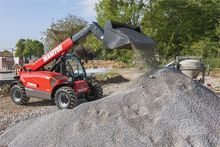 New 2017 MANITOU MT6