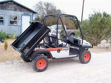 2005 BOBCAT 2200D