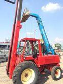 Forklift - : MANITOU - MB20CL