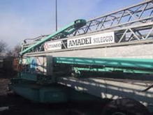 Used 2006 Cattaneo C