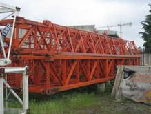 2001 Fari SSM 52 Self-Erecting