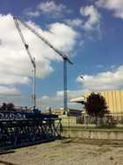 2004 Comansa 5010 Tower Cranes